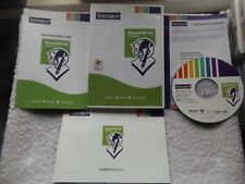 TEXT HELP READ & WRITE 8 PC V.G.C. FAST POST ( literacy - language - learning )