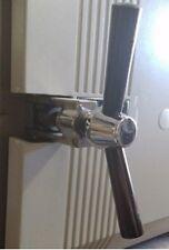 New Tuttnauer sterilizer autoclave door handle Close Device Complete 3850 3870