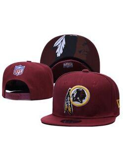 Washington Redskins NFL SnapBack Hat
