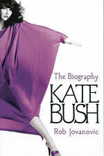 Good, Kate BushThe Biography, Jovanovic, Rob, Book