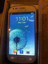 Samsung Galaxy S III Mini GT-I8190N - Smartphone READ DESCRIPTION