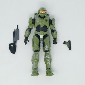 Halo The Spartan Collection Master Chief Action Figure