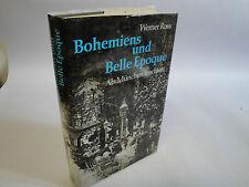 Bohemiens und Belle Epoque - Als München leuchtete 1997