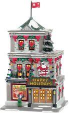 Dept 56 A Christmas Story Higbee's Department Store *Bnib* Sku 805027