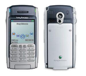 Sony Ericsson P900 Handy Dummy Attrappe - Requisit, Deko, Werbung, Modell, Rar
