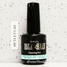 Artistic Nail Design Rock Hard LED Gel - OPENING ACT #02200 Non Acid Nail Primer