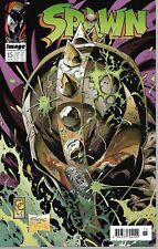 Comic - Spawn - Nr. 15 von 1998 - Kiosk Ausgabe - Infinity Verlag deutsch