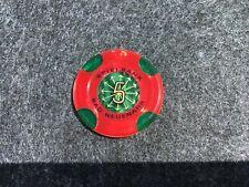 Casino Jeton Spielbank Bad Neuenahr 5DM