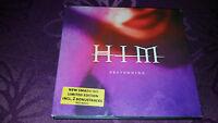 HIM / Pretending - Maxi CD