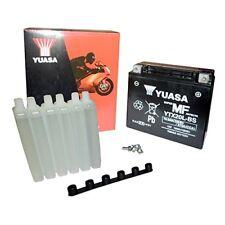 Batería Buell S3 Thunderbolt 1200 1997-1999 Yuasa Ytx20l-bs