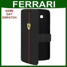 Genuine FERRARI FLIP CASE to GALAXY GRAND DUOS 2 SM G7102 book cover smartphone