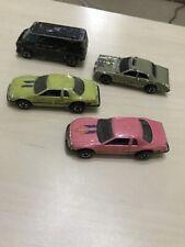 Classic Vintage Diecast toy car Hot wheels Tomica Matchbox Corgi Junior