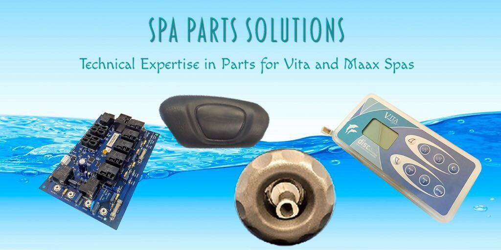 Spa Parts Solutions