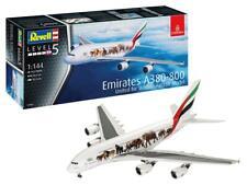 "Revell 1/144 Airbus A380-800 Emirates ""Wild Life"" # 03882"