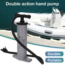 Portable Hand Pump Manual Inflator For Swim Ring Air Bed Floating Mat Beach Ball