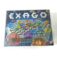 EXAGO Family Game of Strategy by Goliath 2 to 6 Players Ages 7 and Up Brand New