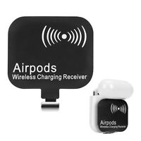 Wireless Charger Receiver Qi Charging Lightning Connector For Apple1 Airpods