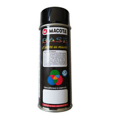 MACOTA BASE VERNICE spray con valvola autopulente per tinte speciali vernici