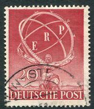 GERMANY BERLIN-1950 European Recovery Programme Sg B71 FINE USED V20091