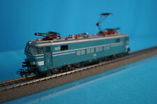 Marklin 3152 NMBS SNCB Electric Locomotive type 16 Blue