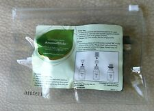 Young Living Essential Oils - AromaGlide Roller Fitments - 6 pack NEW