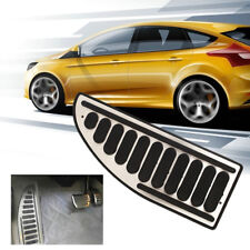 HQ For Ford Focus Fiesta Escape s-Max c-Max Foot Rest Footrest Pedal Cover Pad