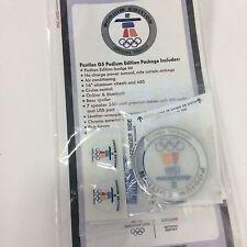 Pontiac G5 Podium Edition Official Olympic Chrome Bezel Pkg Fobs 195-09-P-003E