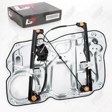 Fensterheber elektrisch komplett Metallplatte vorne links für VW TOURAN 1T 03-15
