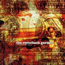 The tache Garden a place for the Lost CD 2009