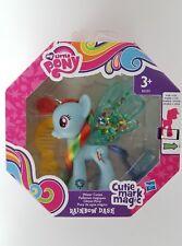 My Little Pony G4 Rainbow Dash Water Cutie Pony (2015 CHINA) Cutie Mark Magic