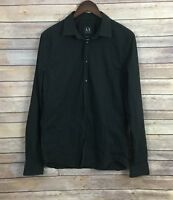 A|X Armani Exchange Slim Fit Shirt (Size M)
