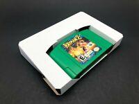 🔥 Nintendo 64 Cardboard Game Tray Inserts, N64,  5, Five, Free Shipping 🔥