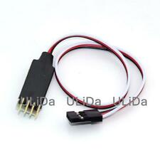 RC Car Light Control Switch System Extension Wire for RC Model Car Flash LED 3ch