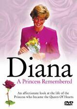 Diana - A Princess Remembered DVD (2007)