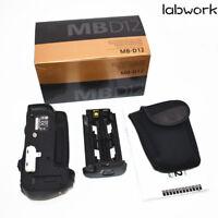 NEW MB-D12 Battery Pack Grip For Nikon D800 D800E D810E D810 EN- EL15& AA NJ
