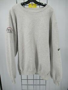 I3966 VTG Reebok HARDCORE Men's Athleticwear Sweatshirt Size XL