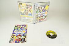Nintendo Gamecube *Mario Party 4* OVP mit Anleitung