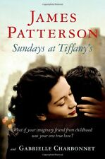 Sundays at Tiffanys by James Patterson, Gabrielle Charbonnet
