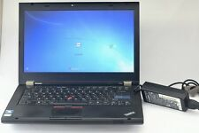 "Lenovo ThinkPad T420 14.1""- i5 - 4GB - 320GB - with Six Months Seller Warranty"
