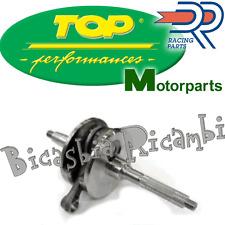6173 - ALBERO MOTORE TOP 1 SELEZIONA PIAGGIO 125 SUPER HEXAGON VESPA ET4 GT GTV