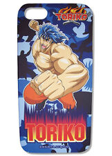 Toriko IPhone 5 Cell Phone Case Anime MINT