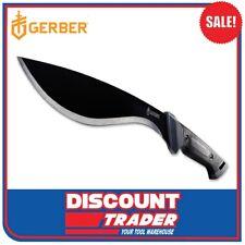Gerber Gator Kukri Machete 31-002074 - 31002074