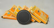 67mm Metal Camera Lens Filter Stackers 6 pcs.  New old stock.