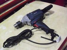 """Bosch 1/2"""" Variable Speed Spade Drill Model GBM9-16"""
