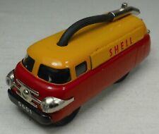 Blechspielzeug Schuco Radiant.Service 5601 Beschriftung Shell in OVP - TOP! /326
