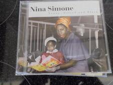 CD / NINA SIMONE / YOUNG GIFTED AND BLACK