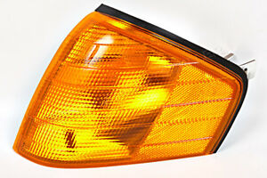 Mercedes SL Class W129 89-2002 Amber Corner Light Turn Signal RIGHT OEM