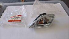 Genuine Suzuki Left Front Indicator 35602-37G00 35602-37G01 AN125 Burgman
