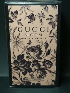 Gucci Bloom Ambrosia Di Fiori Eau de Parfum intense 100 ml Pour Femme Spray