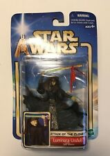 Star Wars Attack of the Clones Bundle Pak of NWT Figurines!  FREE SHIPPING!
